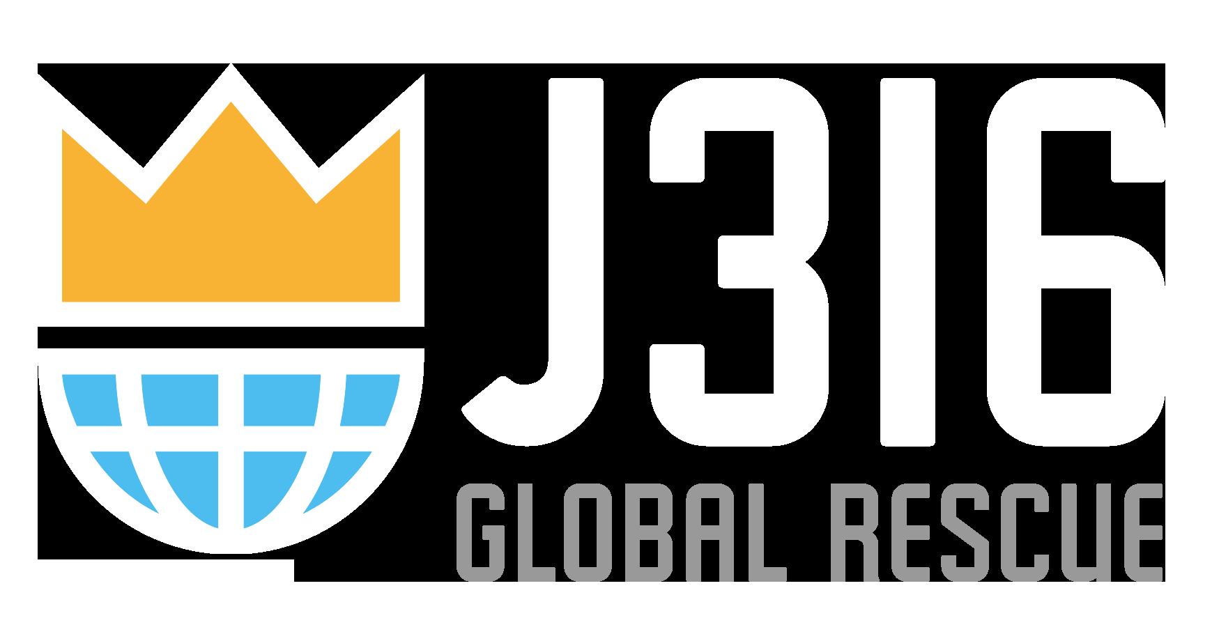 J316 Global Rescue