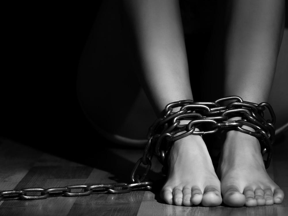внимательнее получу сексуальное рабство порнухи прокралась дом